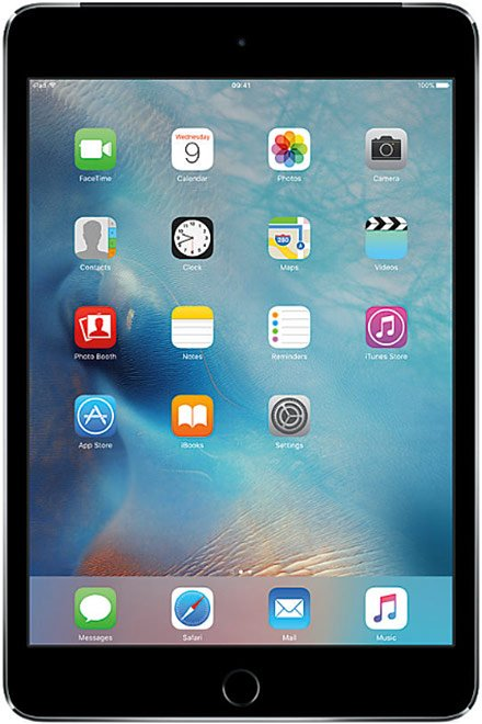 Apple iPad Mini 4 Cellular