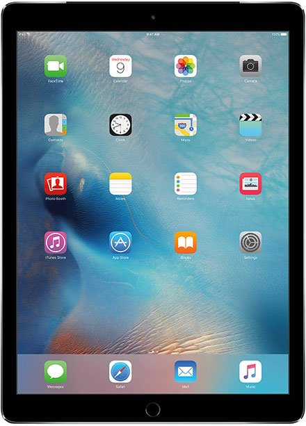 Apple iPad Pro 12.9 Inch 2nd Gen Cellular  256GB