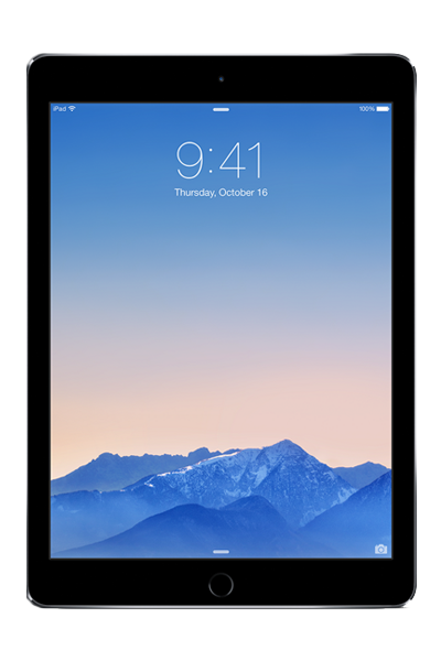 Apple iPad Air 2 WiFi Only  32GB