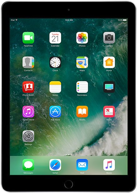 Apple iPad 5 Cellular  32GB