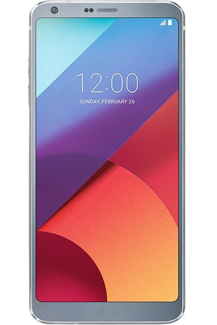 LG G6 Overseas Model  64GB