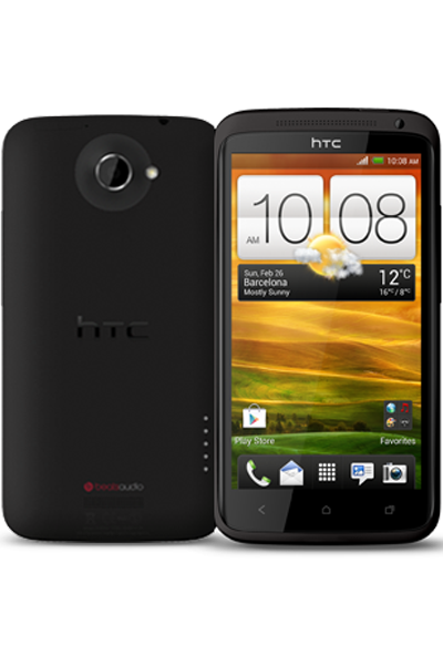 HTC One XL 4G