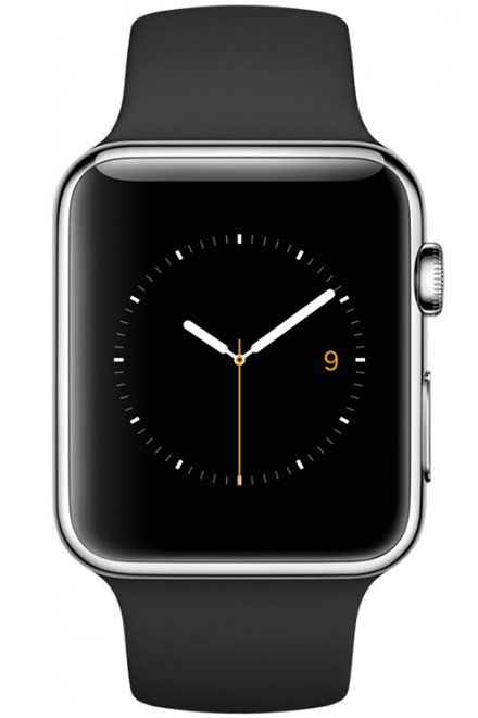 Apple Watch 1st Generation 38mm