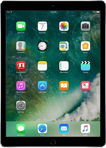 Apple iPad Pro 10.5 Inch WiFi