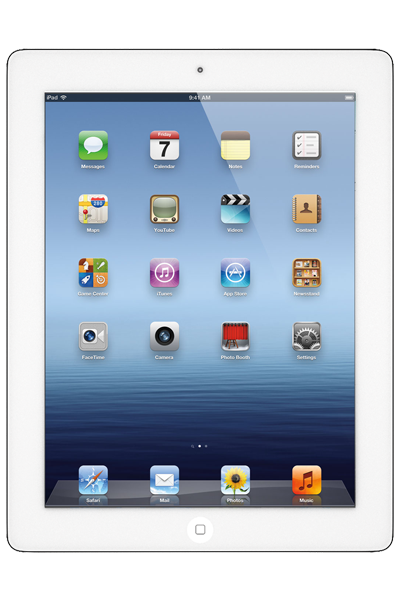 Apple iPad 4 WiFi Only  32GB