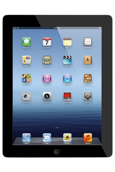Apple iPad 3 Cellular