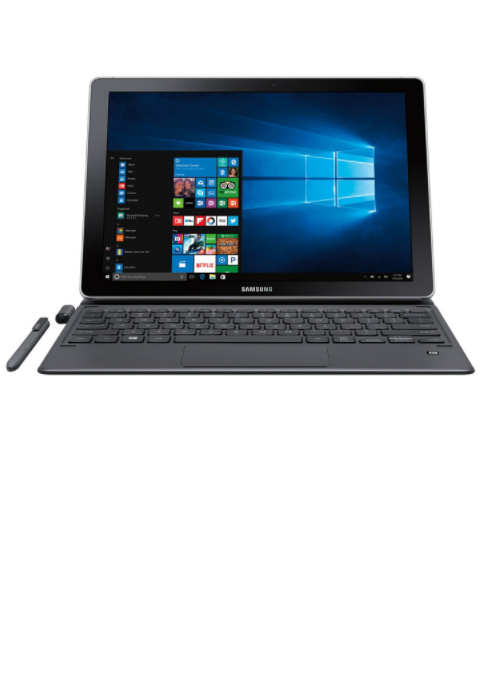 Samsung Galaxy Book 12 Inch 4G With Keyboard