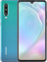 Huawei P30 International