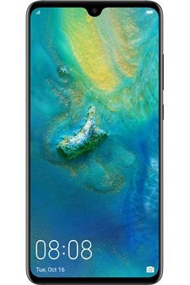 Huawei Mate 20 International